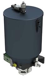 Электрический насос для смазки PEG-10N-MI